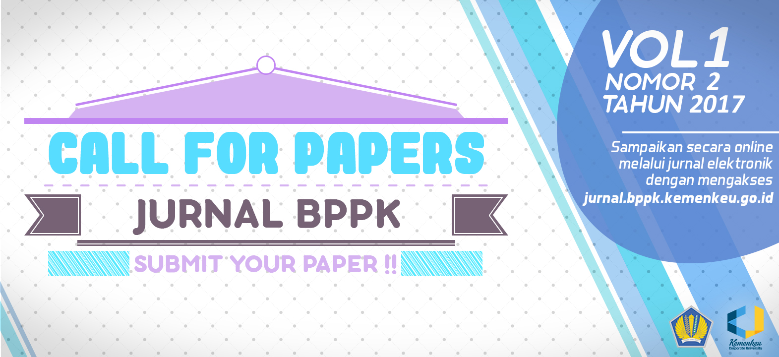call for paper vol 2